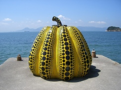 The big, fat and very cool Kabocha