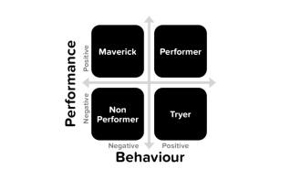 Artesian Maverick Quadrant